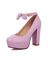 Women's Shoes  Stiletto Heel Heels Pumps/Heels Outdoor/Dress/Casual Multi-color