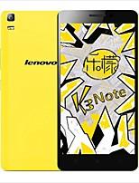 Lenovo lemo K3 Note 5.5