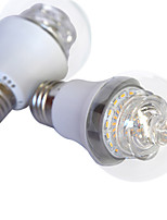 1 pcs 2015 new arrival LED bulb E26/E27 5W 44pcs X SMD 3014 1000lm+/-10% LM 2700K AGlobe 270 degree light bulb