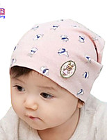 aboats Winter Girls Infant Unisex-Baby Rabbit Hat Pink