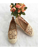 Flade sko ( Rosa/Rød ) - GIRL - Mary Jane