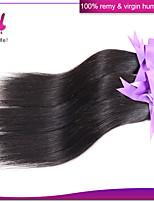 Peruvian Virgin Hair Straight Cheap Peruvian Straight Hair 3bundles/lot Human Hair Weave