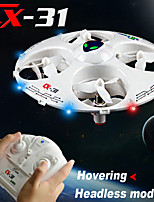 Cheerson CX-31 MINI-UFO  RC Quadcopter Drone Helicopter 6AXIS with Headless Mode A key to return