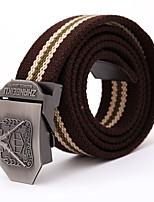 Unisex Knitwear Waist Belt , Casual Alloy