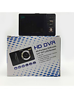 DVD de voiture - 2560 x 1920 0,3 MP CMOS