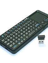 Wireless 2.4GHz Keyboard & Mouse Combos Mini/Air Mouse Remote