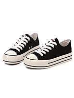 Zapatos de mujer - Tacón Plano - Plataforma / Comfort / Pump Básico / Punta Redonda - Sneakers a la Moda / Zapatos de Deporte -Exterior /