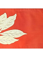 Maple Leaf Embroidery Placemat Embroidered Dining Mat