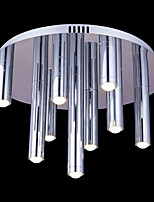 Track Lights LED Modern/Contemporary Living Room/Bedroom/Dining Room/Kitchen/Study Room/Office/Hallway Metal