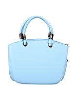 Du Mengsha 2015 New Simple Fashion Portable Shoulder Bag