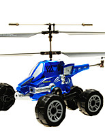 UDI U821 3.5CH Radio Control Helicopter Car Missile Multifunctional Ruggedness and Gyro
