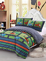 North Home 3 Pcs  Home Textile  (Journey)