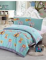 North Home 3 Pcs  Home Textile  (Monkey King)