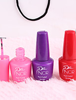 A Lasting Gloss Polish Does Not Hurt  (3  Colors Optional)