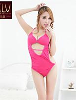 SKLV Women's Modal Lingerie/Ultra Sexy/Suits Backless Bikini Nightwear/Lingerie