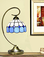 Desk Lamps Multi-shade Tiffany Metal