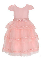 Girl's Summer Casual/Cute Princess Dresses
