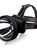 otras modo 1 lúmenes tapa de luces 18650 foco ajustable / recargable llevada llevada