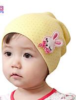 Waboats Winter Girls Infant Unisex-Baby Rabbit Bow Hat