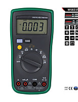 Aimometer MS8215 Professinal 4000 Counts Digital Multimeter With Srong Case For Protection