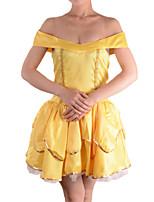 Costumi - Costumi principessa - Donna - Halloween/Carnevale - Abito