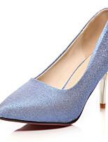 Women's Shoes Synthetic Stiletto Heel Heels/Basic Pump Pumps/Heels