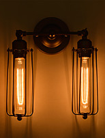 American Style Restoring Ancient Ways Wall Lamp