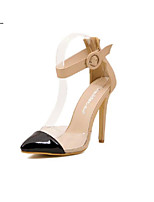 Women's Shoes  Stiletto Heel Heels Pumps/Heels Casual Neutral