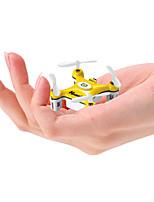 drone 2.4g mini-aviones r / c múltiples deformaciones combinación