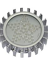 3w ac190-240v modello ha condotto la luce della parete di ingresso RGB stella con 18pcs cambiano i modi