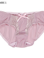 LA MIU Women Comfortable Panties (Only Transparent Panties)