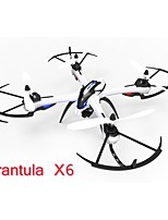 YiZhan Tarantula Upgrade A Pouch Pack X6 2.4GHz 4 Channel 6-Axis Gyro RC Helicopter Can Add Camera