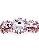 Fashion Individuality Women's Elegant Crystal Hairpin FJ0045