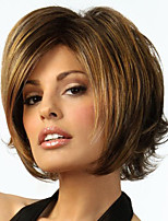 European and American Hair Fashion Must Burst Wig