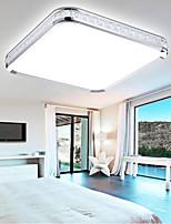 Metal - Montage de Flujo - LED - Moderno / Contemporáneo