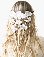 Vlechtwerk Vrouwen Helm Bruiloft/Speciale gelegenheden/Outdoor Guirlandes Bruiloft/Speciale gelegenheden/Outdoor 1 Stuk