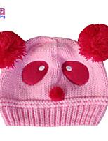 Waboats Winter Girls Boys Infant Unisex-Baby Bear Hat