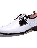 Men's Shoes Office & Career/Party & Evening/Casual Oxfords Black/Blue/White