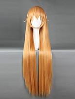 Parrucche Cosplay - Altro - Altro - 70cm - Arancione
