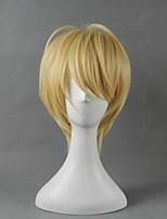 TouKenRanBu yamanbagirikunihiro 30cm Cosplay Wigs