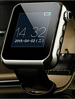 BSW X10 Wearable Smart Watch , Hands-Free Calls/Media Control/Camera Control/Waterproof for Android&iOS
