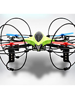KF FX-2 Drone 5ch RC Anti Fall Four Aircraft of Six Axis Gyro UFO model Helicopter