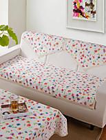 plus haute qualité tissu antidérapant canapé respirant fushion sept couleurs violette