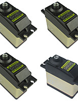 K-power HV Servo Combo for 600 Helicopters