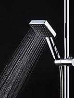 carré sous pression tête de douche à main