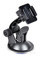 Suction Cup Mount Holder Stand for Gopro Hero 4/3+/3/2/1/sj4000/sj5000/sj6000