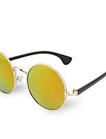 100% UV400 Round Sunglasses