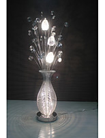 Desk Lamps Crystal/LED/Arc Modern/Comtemporary/Traditional/Classic/Novelty Metal