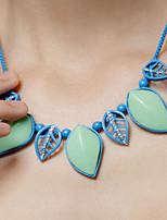 Women's Alloy Necklace Anniversary/Party/Special Occasion