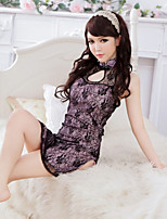 Sexy lace dress style fashion party evening dress set two sets